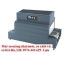 Tp. Hà Nội: Chuyên bán máy co màng, máy co màng bằng nhiệt, máy co màng tự động, Lh0974443629 CL1172045P5