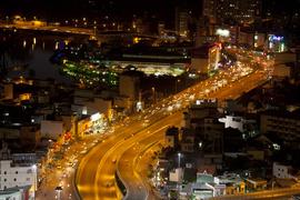 Căn hộ Saigon pearl cho thuê Diện tích căn hộ: 136 sqm