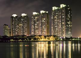 Căn hộ Saigon pearl cho thuê Diện tích căn hộ: 84. 9 sqm