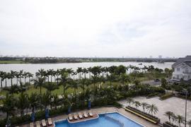 cần cho thuê Căn hộ Saigon pearl cho thuê Diện tích căn hộ: 86 sqm