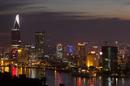 Tp. Hồ Chí Minh: Căn hộ Saigon pearl cho thuê Diện tích căn hộ: 135 sqm 1550USD/ month CL1165288
