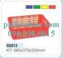 Tp. Hồ Chí Minh: Thùng đan lưới, thùng rác CL1165303