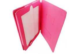Vỏ bảo vệ iPad case - Pink Mua hàng Mỹ tại e24h