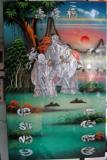 Tp. Hồ Chí Minh: Tranh Sơn Mài tphcm, Quà Tặng Đối Tác, Quà Hội Nghị, lịch sơn mài ĐT: 0973015124 CL1097268P5