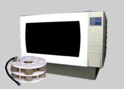 máy phá mẫu vi sóng mw 680