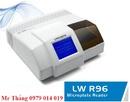 Tp. Hà Nội: Máy xét nghiệm miễn dịch ELISA LW R96 CL1030054