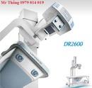 Tp. Hà Nội: Máy X-Quang cao tần kỹ thuật số DR 2600 CL1030054