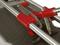 [2] Máy cắt gạch không dùng điện - Rubi Speed 72 Plus