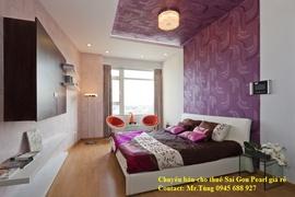 cho thuê, bán căn hộ sài gòn pearl giá cực sốc 2012