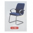 Tp. Hà Nội: Ghế phòng họp/ ghế khách L106 thuộc dòng sản phẩm ghế Gamma seri L CL1167682
