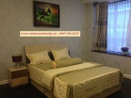 Cần bán căn hộ khu phức hợp Sunrise City q7