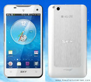 Tp. Hồ Chí Minh: Sky A800S LTE zin 95% CL1166071
