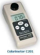 Tp. Hà Nội: Thiết bị đo hàm lượng chlorine C201 CL1166234