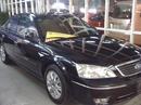 Tp. Hồ Chí Minh: bán Mondeo 2. 5 V6 - 2005 màu Đen, xe cá nhân, biển Sài Gòn CL1176311P8