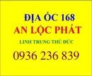 Tp. Hồ Chí Minh: MT ĐƯỜNG SỐ 5 linh trung, gần đại học ngân hàng , DT 20 x 22,5 thổ cư 100% CL1166645