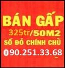 Tp. Hồ Chí Minh: Khu nhà ở bách khoa– Chợ phú lạc, 325tr/ 50m2 đất, 500tr/ căn 50m2, LH 0902513368 CUS12371