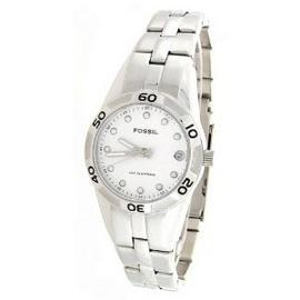 Đồng hồ nữ Fossil AM4124 Women's Watch - Silver. Mua hàng tại e24h