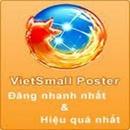 Tp. Hồ Chí Minh: bán phần mềm đăng tin tự động Vietsmall Poster 2012 bản quyền giá rẻ CL1163766