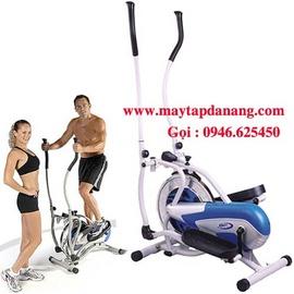 Máy tập thể dục Orbitrack Elite ,máy tập đạp xe giá siêu rẻ