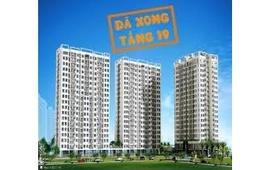 Cần bán căn hộ Harmona 2 PN, tầng 12, hướng ĐB, 1. 63 tỷ