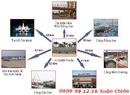 Bình Dương: Lô I23 Mỹ Phước 3 Bình Dương Hướng BẮC CUS20201