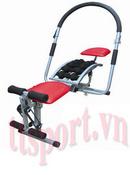 Tp. Hà Nội: Máy tập cơ bụng AB King Pro Thế Hệ Mới, máy tập chuyên vùng bụng hiệu quả CL1167951