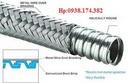 Tp. Đà Nẵng: ống ruột gà lõi thép - ống mềm inox CL1174798