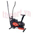 Tp. Hà Nội: Máy tập xe đạp SP B16N, máy tập thể dục đạp xe tại nhà kiểu dáng đẹp CL1168476