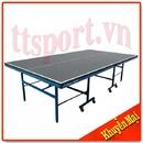 Tp. Hà Nội: Bàn VinaSport 20 Ly, bàn bóng bàn giá rẻ nhất tại Hà Nội CL1171449