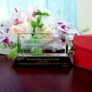 Tp. Hà Nội: công ty quà tặng chuyên làm pha lê, biểu trưng, kỷ niệm chương, chặn giấy CL1168414