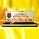 Tp. Hà Nội: Biển tên, Biển định danh, Biển chức vụ, Biển phòng ban, làm biển tên để bàn CL1168414