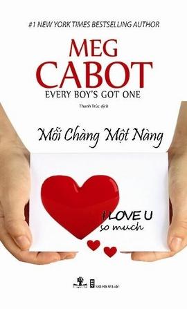 UpBook. com. vn - Mỗi Chàng Một Nàng