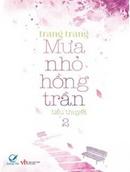Tp. Hồ Chí Minh: UpBook. com. vn - Mưa Nhỏ Hồng Trần - Tập 2 CL1168101