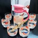 Tp. Hà Nội: Ấm chén, sản xuất và bán gốm sứ cao cấp, quà tặng gốm sứ, ca cốc thủy tinh CL1168414