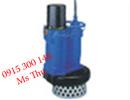 Tp. Hà Nội: bơm nước thải bơm chìm 5,5kw/ 380V CL1168402