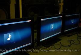 Cho thuê màn hình LCD 60in, 0908455425-C1130