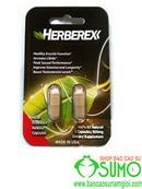 Tp. Hồ Chí Minh: Herberex bồi bổ sinh lực nam giới CL1094445