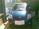 Tp. Đà Nẵng: Bán xe Chevrolet Spark màu xanh đời 2008 – giá 203 triệu VND CL1075716