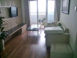 Cần tiền bán căn hộ SunviewII quận Thủ Đức 71,7m2 tầng 14