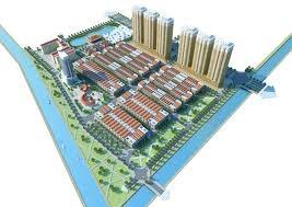 Mở bán chung cư Đại Thanh-giá cực sốc – 10tr/ m2