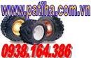 Tp. Hồ Chí Minh: Chuyên cung cấp vỏ xe xúc, vỏ xe nâng, bánh Pu, bánh xe đẩy CL1162966