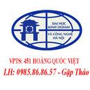 Tp. Hà Nội: Liên thông đại học kinh doanh và công nghệ hà nội CL1193929P8