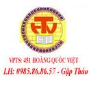 Tp. Hà Nội: tuyển sinh trung cấp chính quy ngành kế toán học buổi tối CL1193929P6