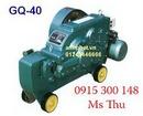 Tp. Hà Nội: Máy cắt sắt GQ40 trung quốc CL1174397P9