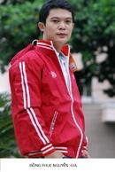 Tp. Hà Nội: chuyên may đồng phục áo gió, áo khoác, áo nỉ - thời trang nguyễn gia CL1185795P8