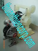 Tp. Hà Nội: Bơm màng hoạt động bằng khí nén T810 – Metal pump - 0983. 480. 878 CL1180942P8