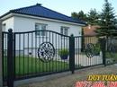 Tp. Hà Nội: Mẫu cửa cổng sắt, hàng rào đẹp CL1103700P5