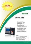 Tp. Đà Nẵng: bán máy chấm công tại đà nẵng I Ban may cham cong tai da nang CL1171036