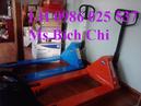 Tp. Hồ Chí Minh: Xe nâng tay cao 1 tấn, 1,5 tấn nâng cao 1m6, 3m xe nâng tay thấp 5 tấn CL1171917