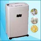 máy huỷ giấy timmy BCC12 giá khuyến mãi